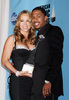 mariah carey at the 2008 american music awards
