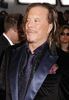 mickey rourke wins a golden globe