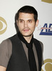 john mayer grammy nomination arrivals