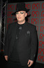 boy george at the RS lounge club opening