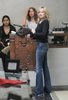 sharon stone and melanie griffith shopping