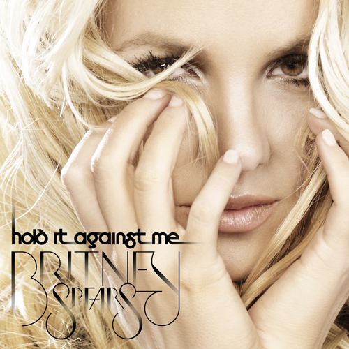 Britney Spears - Hold It Against Me - Music Video