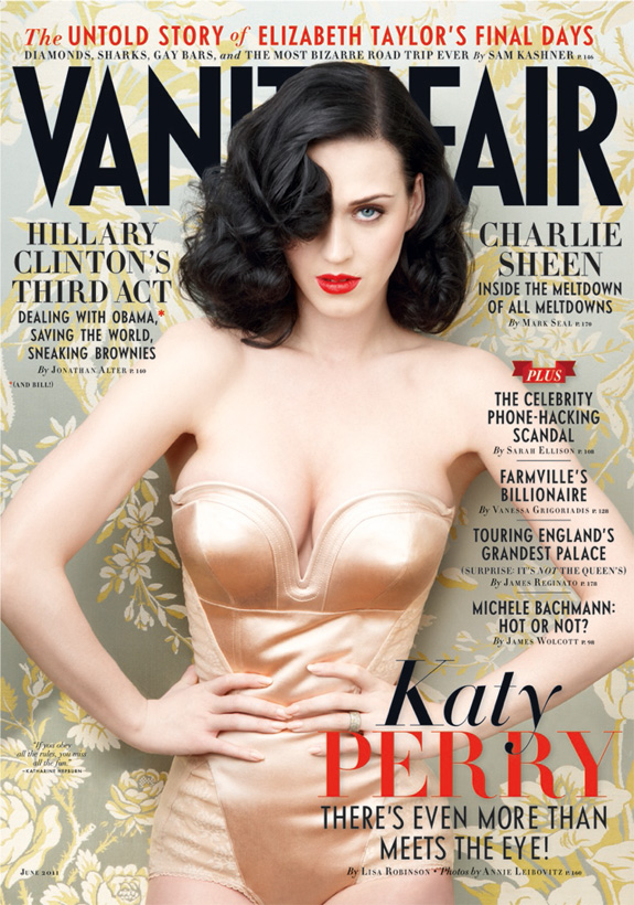 Katy Perry - Vanity Fair