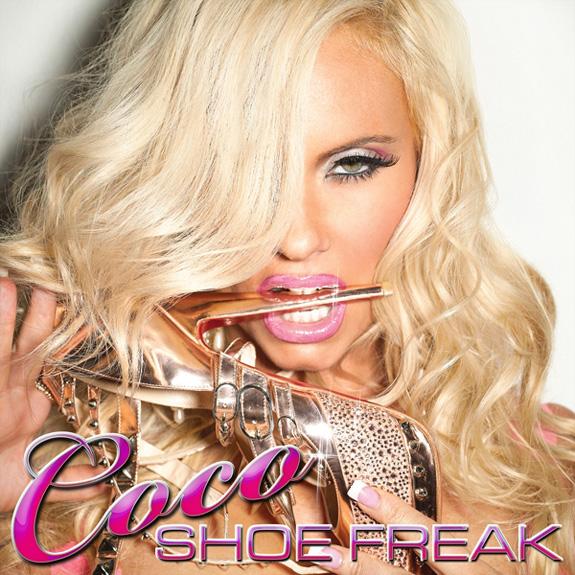 Coco Austin - Shoe Freak