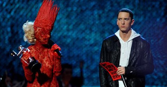 Eminem - A Kiss