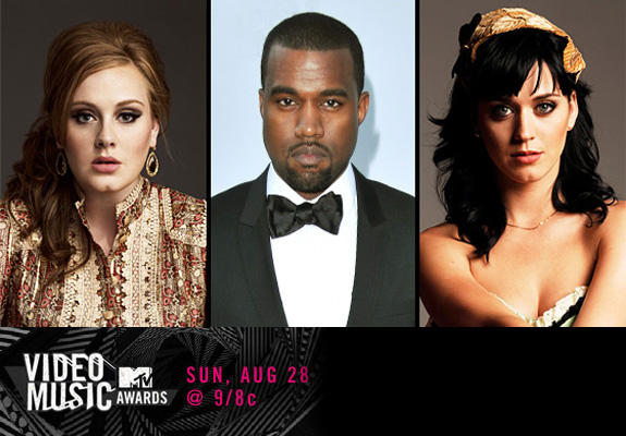 MTV 2011 VMAs