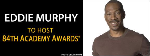 Eddie Murphy
