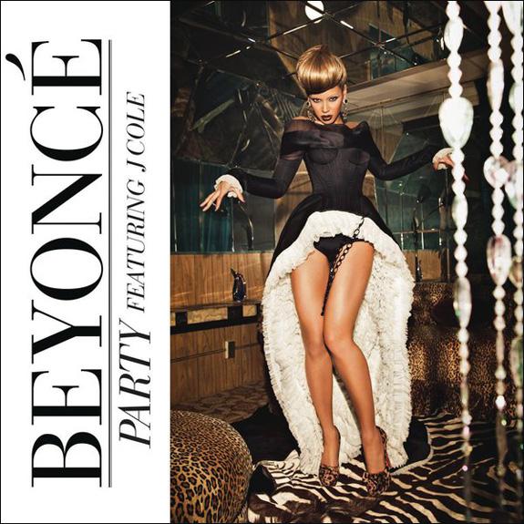 Beyoncé - 'Party' (featuring J. Cole)