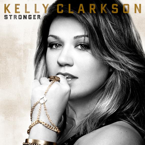 Kelly Clarkson - Stronger
