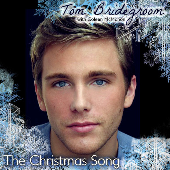 Tom Bridegroom with Coleen McMahon - The Christmas Song