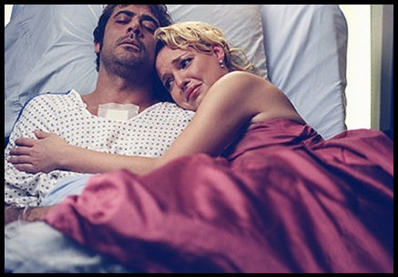 Grey's Anatomy - Izzie and Denny