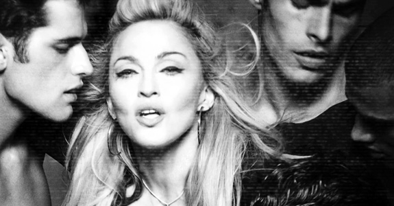 Madonna - Girl Gone Wild - Music Video