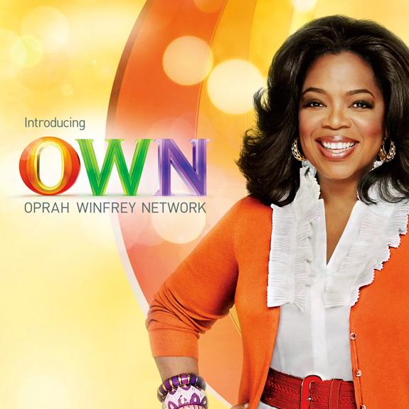 Oprah WInfrey - OWN