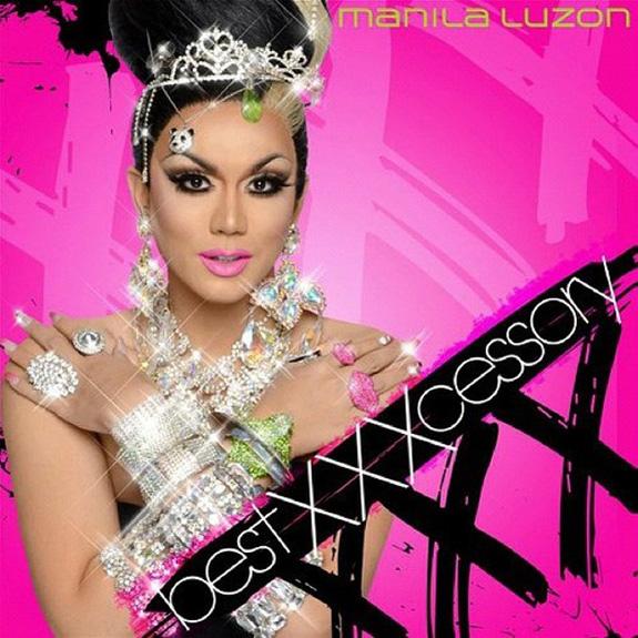 """Manila Luzon """"Best XXXcessory"""""""