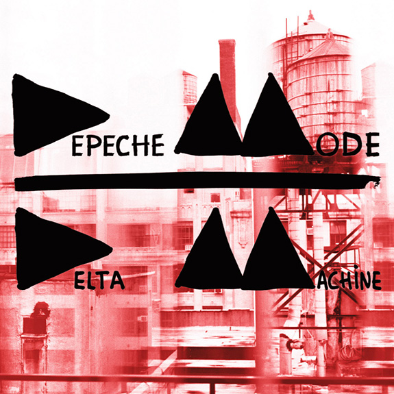 Depeche Mode 'Delta Machine'