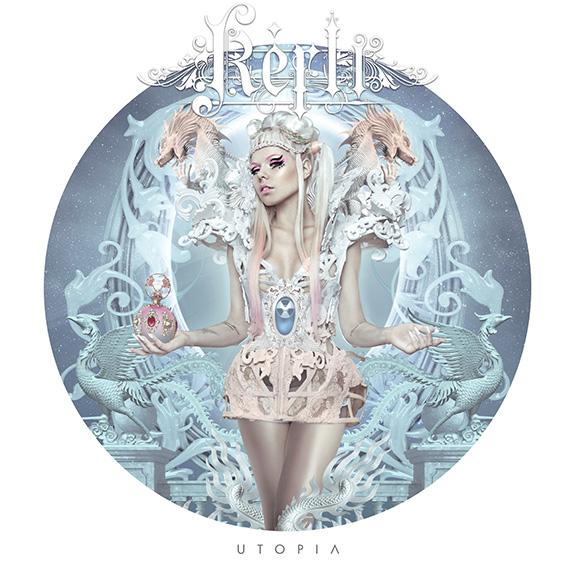 Kerli 'Utopia EP'