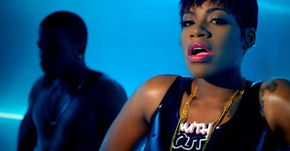 """Fantasia, Kelly Rowland & Missy Elliott """"Without Me"""""""