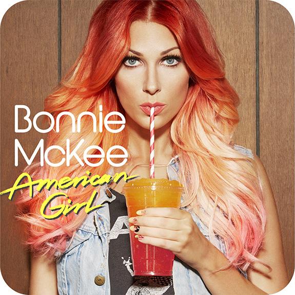 "Bonnie McKee ""American Girl"""