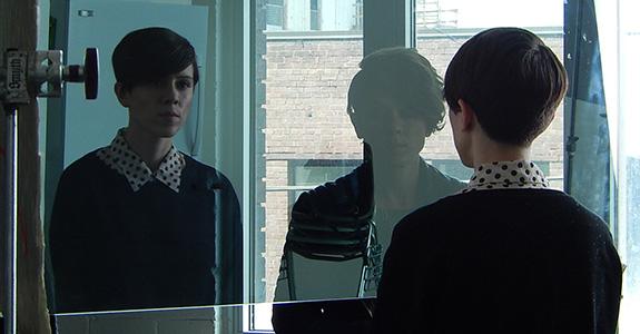 "Tegan and Sara ""Goodbye, Goodbye"""