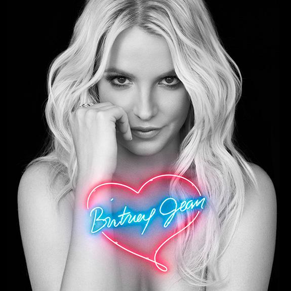 Britney Spears 'Britney Jean'