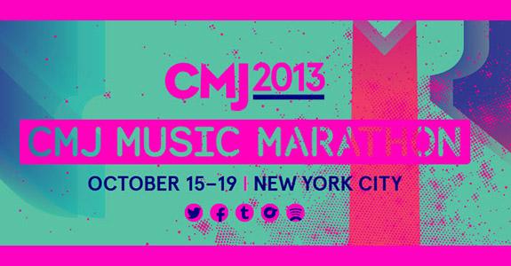CMJ Music Marathon