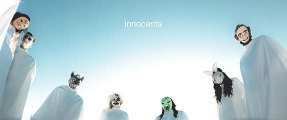 Moby / Innocents