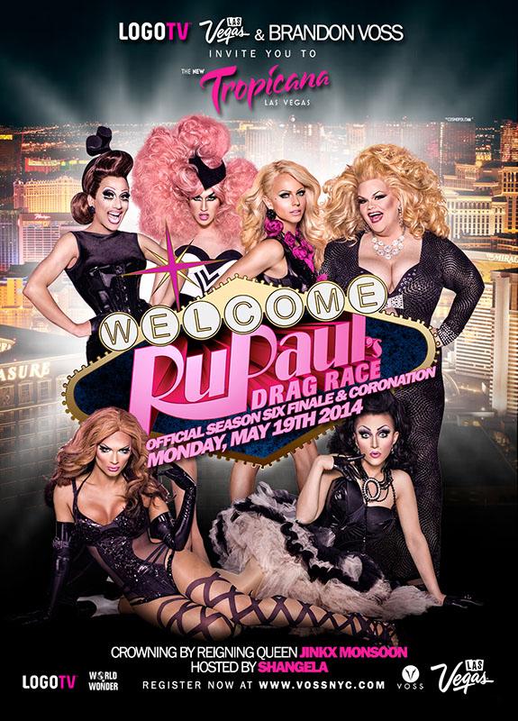 RuPaul's Drag Race Las Vegas