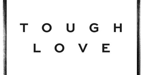"Jessie Ware ""Tough Love"""