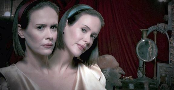 American Horror Story: Freak Show / Sarah Paulson
