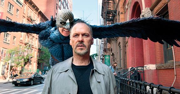 Birdman / Michael Keaton