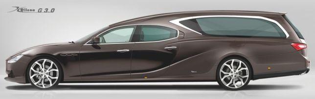Maserati Reikyuusha 01