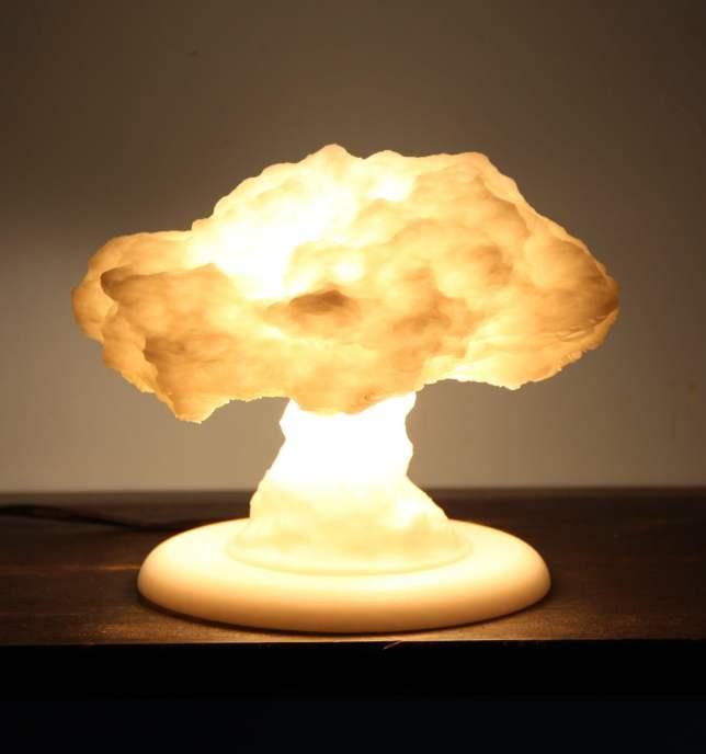 Kinokogumo Lamp 01