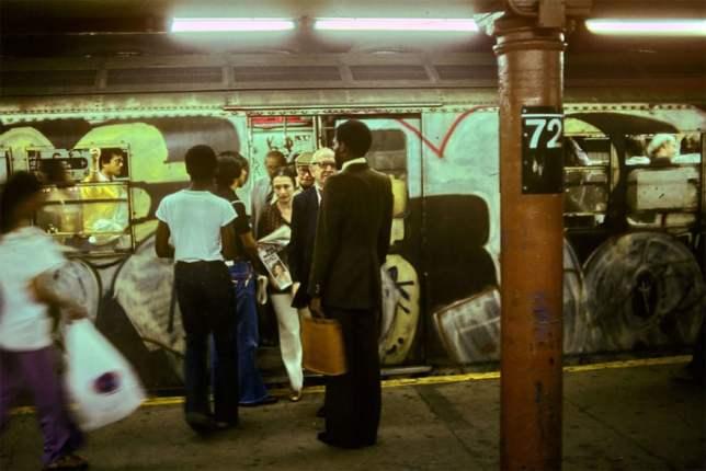 70S 80S NYCChikatetsu 06