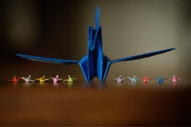 Micro origami oriduru 01