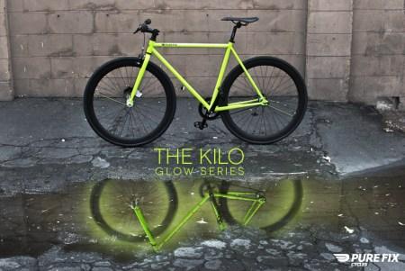 Grow frame cycle KILO 03