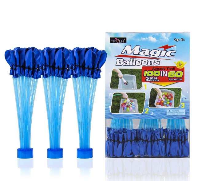 WaterBalloons SuperFastMake 01