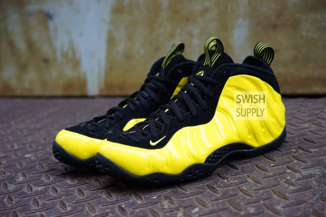 AirFoamposite Pro WuTang 01