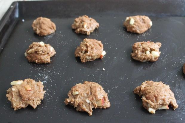 apple cookies | Popcorn & Chocolate