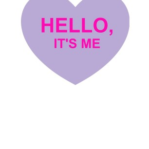 Free Printable Valentines Lyrical Hearts   Popcorn & Chocolate