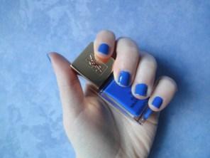 Bleu majorelle - Yves Saint Laurent (1)