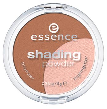 New - Essence - Face - Shading Powder 1 - Light