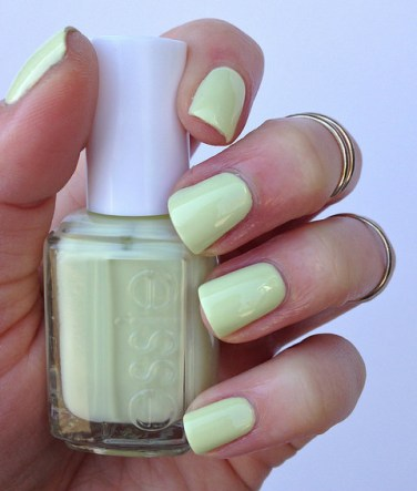 Essie - Summer - 2015 - Chillato