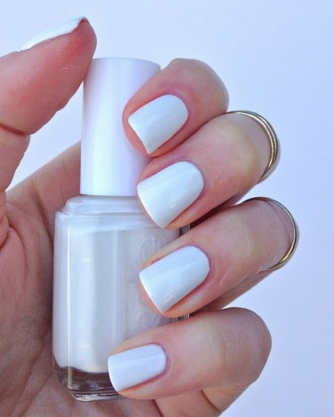 Essie - Summer - 2015 - Private Weekend