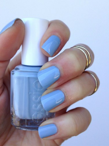 Essie - Summer - 2015 - Salt Water Happy