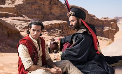 Aladdin movie review 2019