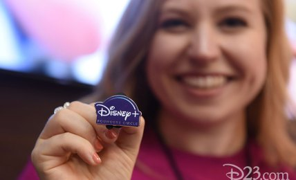 6 New Disney+ Trailers Debuted At This Weekend's D23 Expo