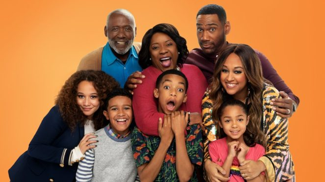 Family Reunion on Netflix review