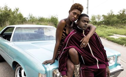 Queen and Slim movie review