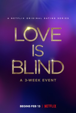 Love is Blind Netflix