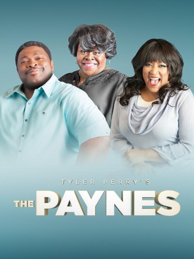 The Paynes on hulu